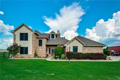Royse City Single Family Home For Sale: 6163 Graham Point