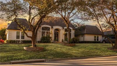 Single Family Home For Sale: 14205 Hughes Lane