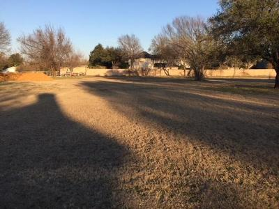 Colleyville Residential Lots & Land For Sale: 5605 Montclair Drive
