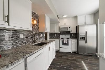 Allen Single Family Home For Sale: 1222 Collin Drive