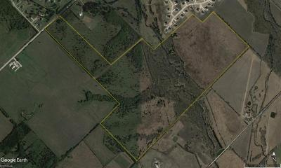 Mclendon Chisholm Farm & Ranch For Sale: Fm 550
