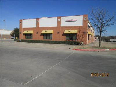 Commercial Lease For Lease: 6374 N Beach Street N