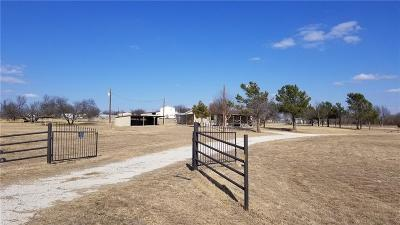 Wise County Single Family Home For Sale: 4953 W Highway 114