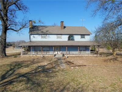 Emory Single Family Home Active Option Contract: 970 Clark Drive