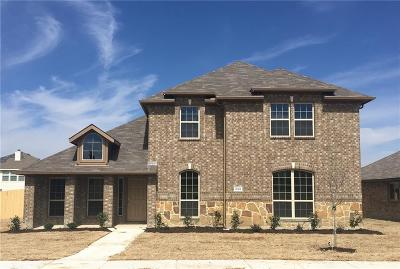 Royse City Single Family Home For Sale: 220 Santo Drive