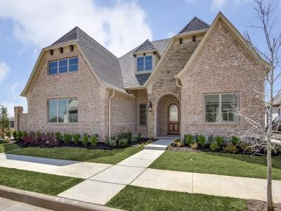 Southlake Single Family Home For Sale: 712 Winding Ridge Trail