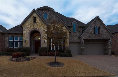 Frisco Single Family Home For Sale: 13840 Nash Lane
