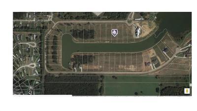 Pelican Bay Residential Lots & Land For Sale: 1528 Laguna Bay N