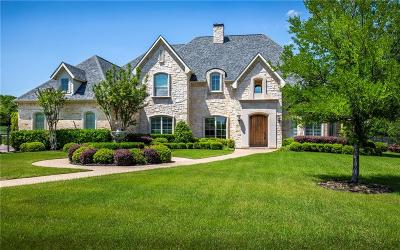 Southlake Single Family Home For Sale: 540 Coyote Road