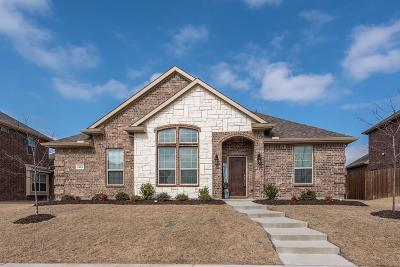 Rockwall Single Family Home For Sale: 1326 White Water Lane