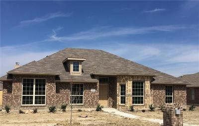 Royse City Single Family Home For Sale: 208 Santo Drive