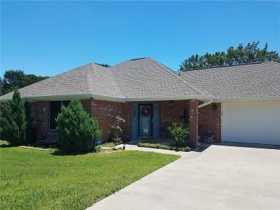 Bells Single Family Home Active Option Contract: 409 Sunshine Trail