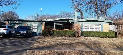 Single Family Home For Sale: 13327 Flagstone Lane