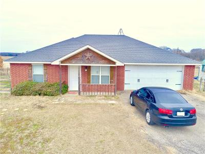 Canton Single Family Home For Sale: 3470 Vz County Road 2120