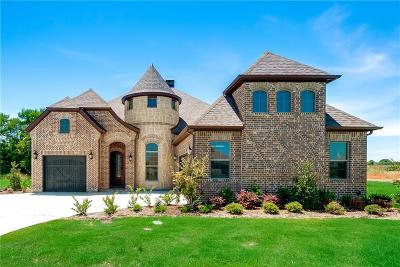 Lucas Single Family Home For Sale: 1620 Enchanted Way