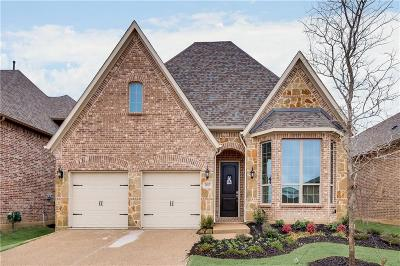 Mckinney Single Family Home For Sale: 2817 Country Church Road