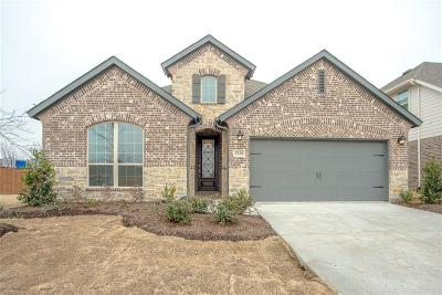 Oak Point Single Family Home For Sale: 3320 Discovery Drive