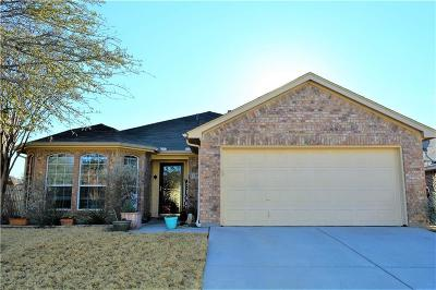 Sendera Ranch, Sendera Ranch East Single Family Home Active Option Contract: 1317 Ropers Way