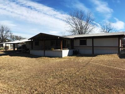 Comanche County Single Family Home For Sale: 465 County Road 420 #A