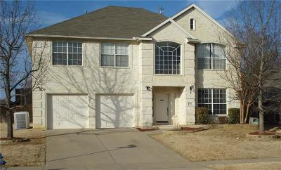 Corinth Single Family Home Active Option Contract: 1701 Copper Leaf Drive