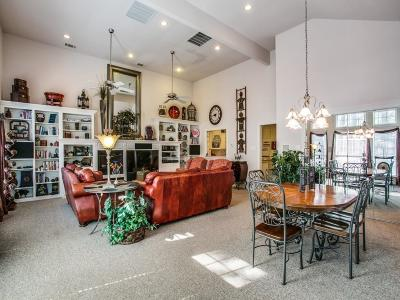 Southlake Single Family Home For Sale: 3204 Johnson Road