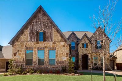 Southlake, Westlake, Trophy Club Single Family Home Active Contingent: 2810 Balmoral Drive