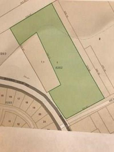 Dallas Residential Lots & Land Active Option Contract: 4215 Memory Lane Boulevard