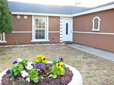 The Colony TX Single Family Home For Sale: $259,900
