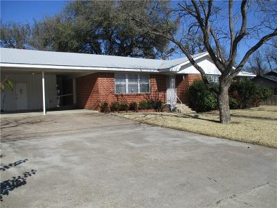 Hamilton Single Family Home For Sale: 1009 E Boynton Street