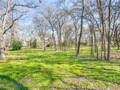 Mira Vista, Mira Vista Add, Trinity Heights, Meadows West, Meadows West Add, Bellaire Park, Bellaire Park North Residential Lots & Land For Sale: 6904 Sanctuary Lane