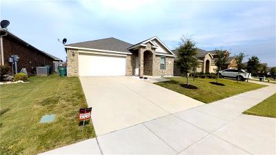 Single Family Home Active Option Contract: 2118 Meadow View Drive