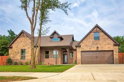 Single Family Home For Sale: 525 Chandler Court