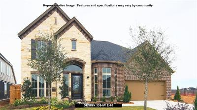 Frisco Single Family Home For Sale: 16541 Sweetgum Road