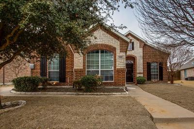 Forney Single Family Home For Sale: 113 Bugle Call Road