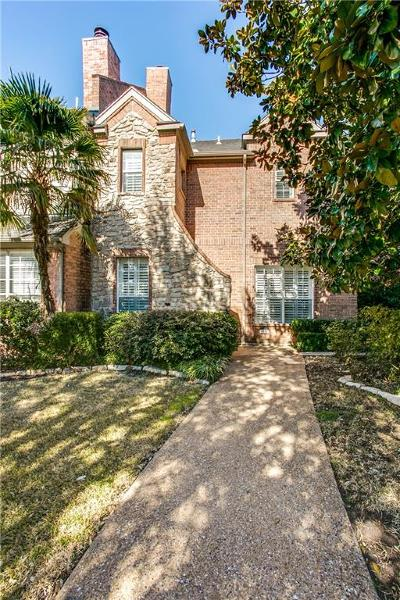 University Park Single Family Home For Sale