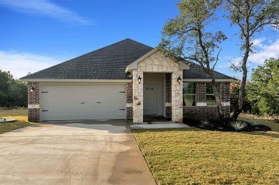 Single Family Home For Sale: 915 Spyglass Drive