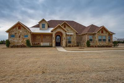Rockwall, Fate, Heath, Mclendon Chisholm Single Family Home For Sale: 729 Meadow Drive