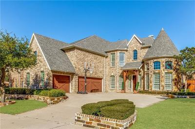 Frisco Single Family Home For Sale: 5192 Iroquois Drive
