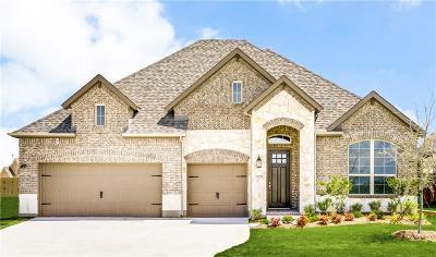 Flower Mound Single Family Home For Sale: 11370 Bull Head Lane