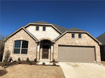 Princeton Single Family Home For Sale: 2092 McCallister Drive