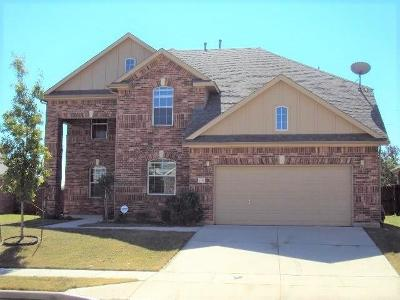 Fort Worth Single Family Home For Sale: 4020 Alderbrook Lane