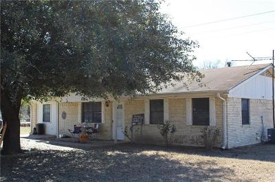 Canton TX Single Family Home Sold: $113,900