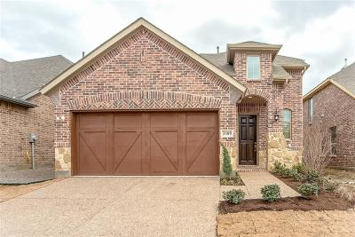 Lewisville Residential Lease For Lease: 3309 Damsel Sauvage Lane
