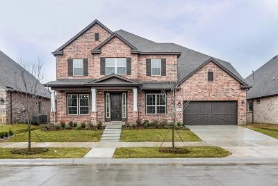 Argyle Single Family Home For Sale: 1508 6th Street