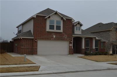 Little Elm Residential Lease For Lease: 3408 Varsity Drive