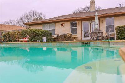 Brownwood Single Family Home For Sale: 4 Brownstone Court