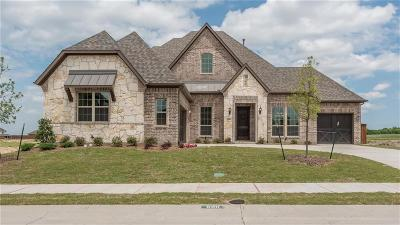 Rockwall Single Family Home For Sale: 998 Fox Hall Drive