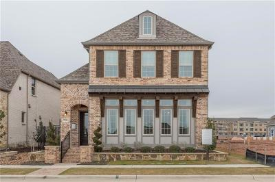 McKinney Single Family Home For Sale: 7104 Royal Liverpool Drive