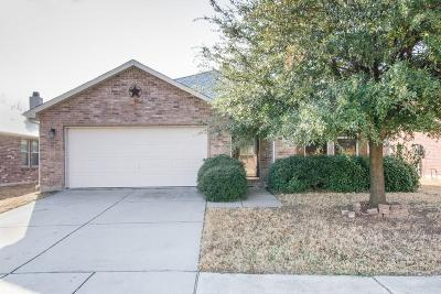 Frisco Single Family Home For Sale: 9641 Everson Drive
