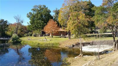 Dallas Single Family Home For Sale: 2840 Peavy Road